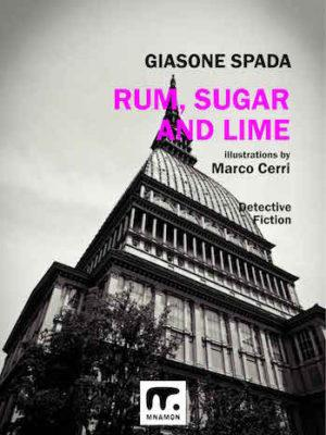 Thriller set in Turin and Montevideo: the italian Mole Antonelliana