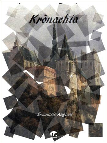 copertina con castello