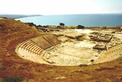 teatro di eraclea