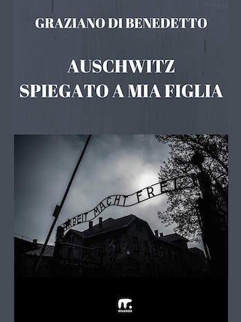l'entrata ad auschwitz come rappresentazione di significato di olocausto