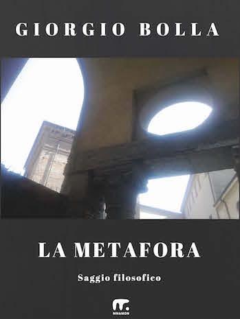 relazione tra poesia e filosofia: l'immagine di un'architettura perforata dalla luce simboleggia questo pensiero