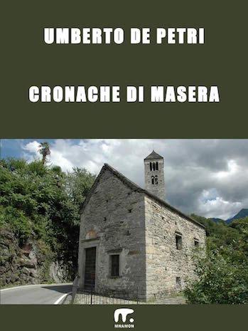 Il comune di Masera: la chiesa di Sant'Abbondio