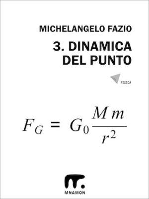 dinamica del punto materiale esercizi svolti: formula della forza di gravità