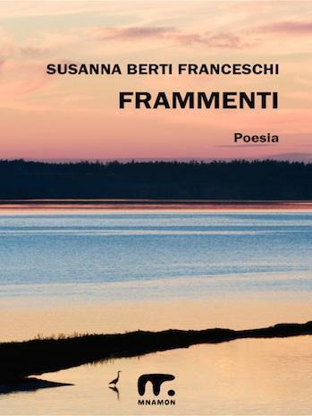 Raccolta di poesie brevi: landa con fiume al tramonto