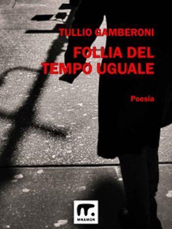 Un inno alla vita: foto dell'autore, con l'ombra di un uomo sulla strada