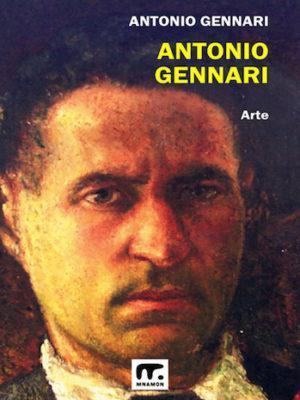 tra le opere del pittore vigezzino Antonio Gennari è stato selezionato il suo autoritratto