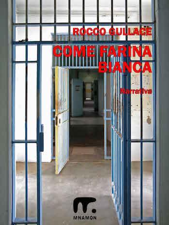 un errore giudiziario: le sbarre di un carcere