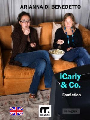 teen sitcom fanfiction: two girls watching at television