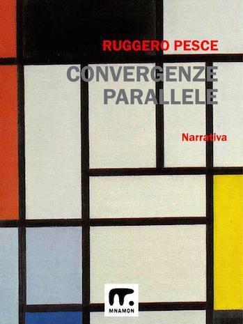 romanzo comico: le linee ed i colori di mondrian
