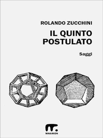 copertina geometrica per il quinto postulato di euclide storia e dimostrazione