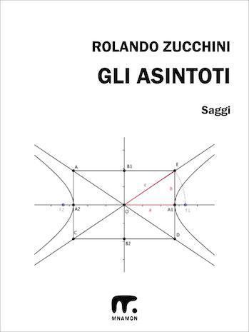 rette tangenti all'infinito negli assi ortogonali
