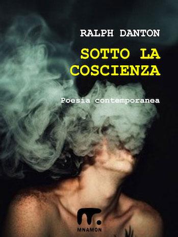 poesia introspettiva: un ritratto di uomo che fuma