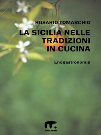 i fiori d'arancio simbolo delle ricette tradizionali della cucina siciliana