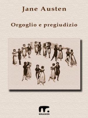 ballo in cerchio nell'epoca di uno dei più famosi romanzi classici inglesi tradotti in italiano