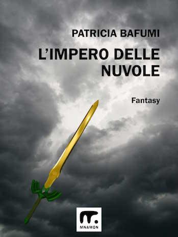 libro fantasy romantico: spada magica nelle nuvole