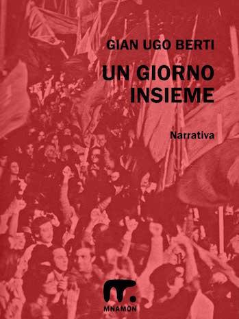 manifestazione studentesca con rosso di giovani sessantottini