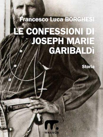 Garibaldi in posa vuole raccontare la vera storia dell'unificazione d'italia