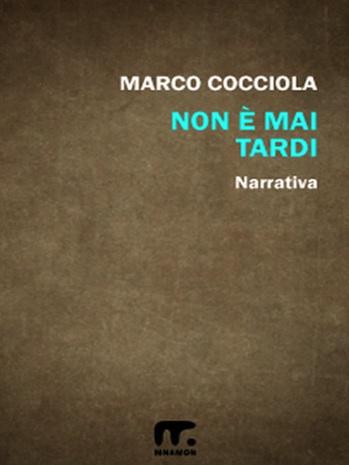 Romanzo siciliano di formazione: cover neutra sul marrone