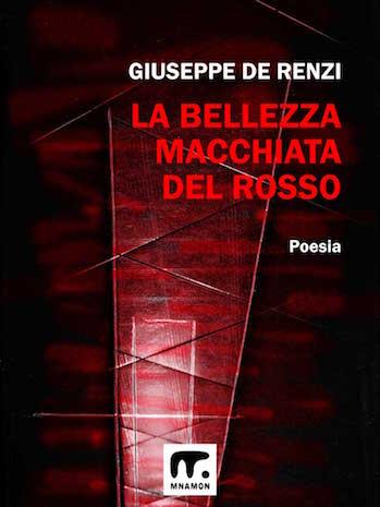 poesia e fotografia: volume rosso come rosso è il titolo
