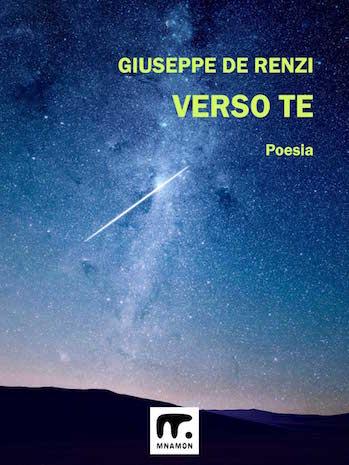 poesie dedicate a donne: il cielo notturno con un astro