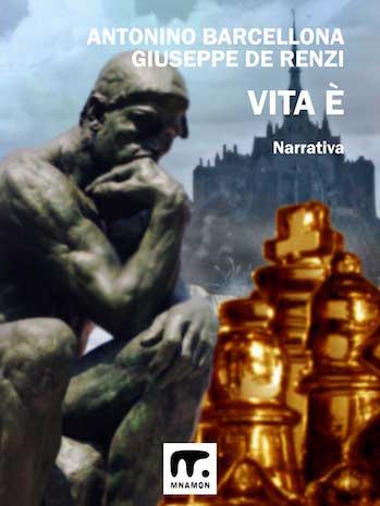 Giocare a scacchi per guarire: il pensatore di rodin davanti alla scacchiera