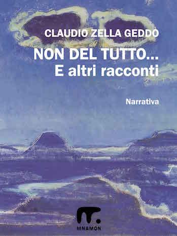 racconti gioiosi in italiano: copertina con un dipinto di hodler