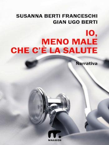 fare carriera in medicina in Italia: stetoscopio su fondo bianco