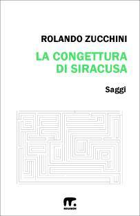 dimostrazione della congettura di Collatz: in copertina un disegno di labirinto