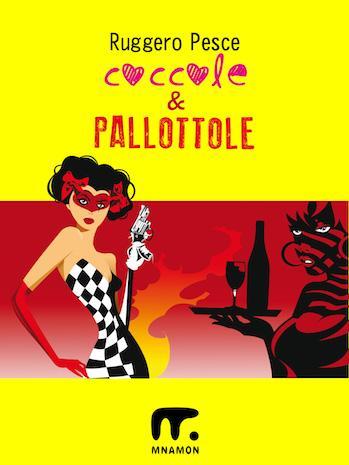 copertina con brunetta con pistola nei romanzi con donne protagoniste