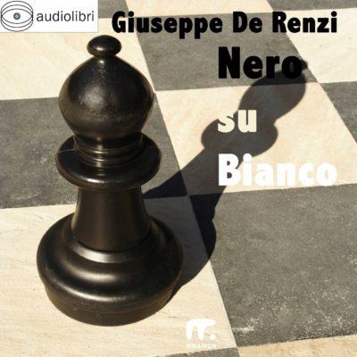 copertina con alfiere per le Storie sugli scacchi in audiolibro