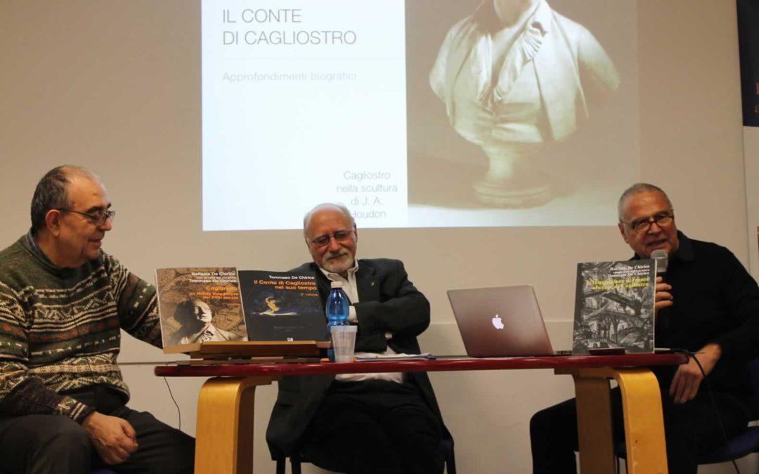 Conte di Cagliostro – Milano