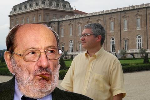 Libri o e-book? Dialogo immaginario con Umberto Eco