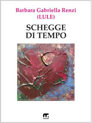 Poesie sulle occasioni perdute: in copertina un quadro dell'autrice