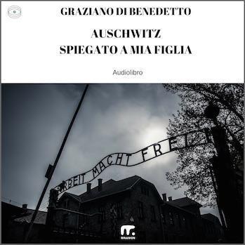 cover audiolibro sul significato di olocausto