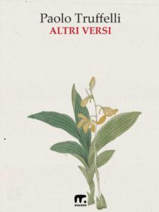 fiore bianco nel secondo libro di poesie di paolo truffelli