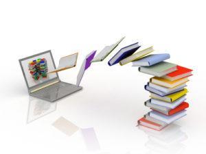 concetto di ebook nell'articolo di mnamon sul marketing