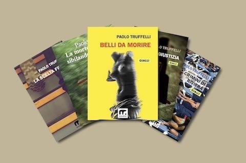 Giallo sui Navigli: Paolo Truffelli