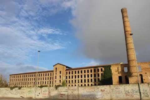 Presentazione di Progetto Berlino – Torino