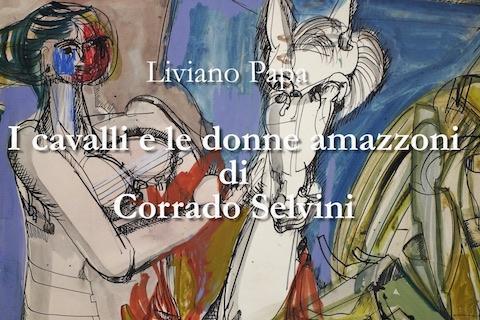 Corrado Selvini – Intervista a Liviano Papa