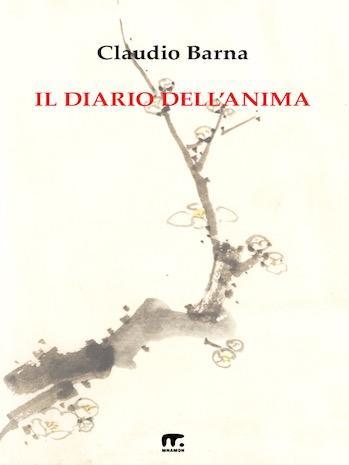poesie brevi sulla vita copertina giallo tenue con ramo di ciliegio