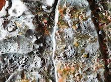 attività vulcanica primordiale