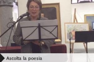 laura savaglio legge una poesia