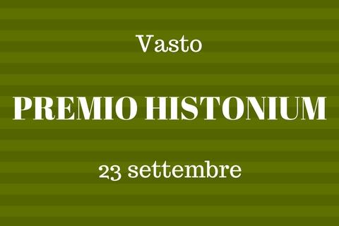 Costanza Ciccarelli premiata all'Histonium