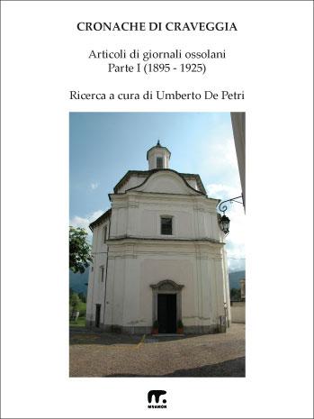 craveggia in val vigezzo: una chiesa