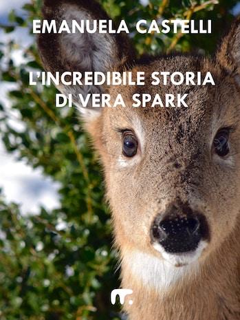 investigatrice privata a 'caccia' di mule deer: muso di un mule deer che guarda verso l'osservatore