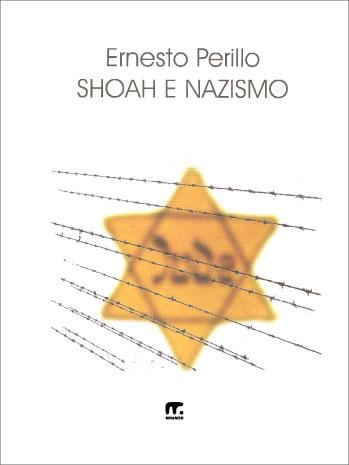 storia della shoah: stella di davide con filo spinato