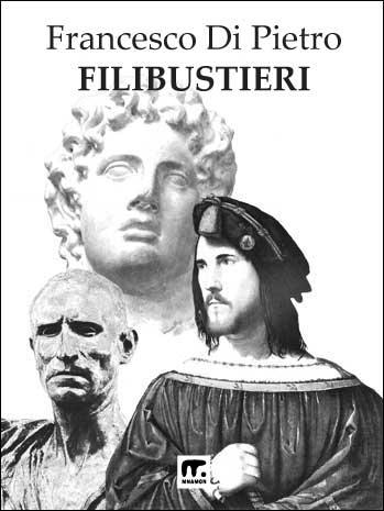 storia antica e rinascimentale: ritratti di Catilina, Cesare Borgia, Alcibiade