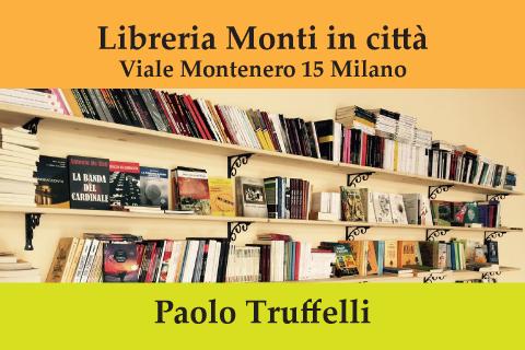 Buon vino alla Libreria Monti in città a Milano