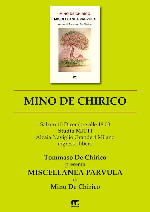 poster de chirico