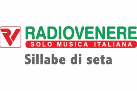 Intervista a Paola Tafuro a Radio Venere